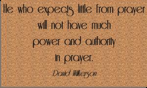 david-wilkerson-prayer